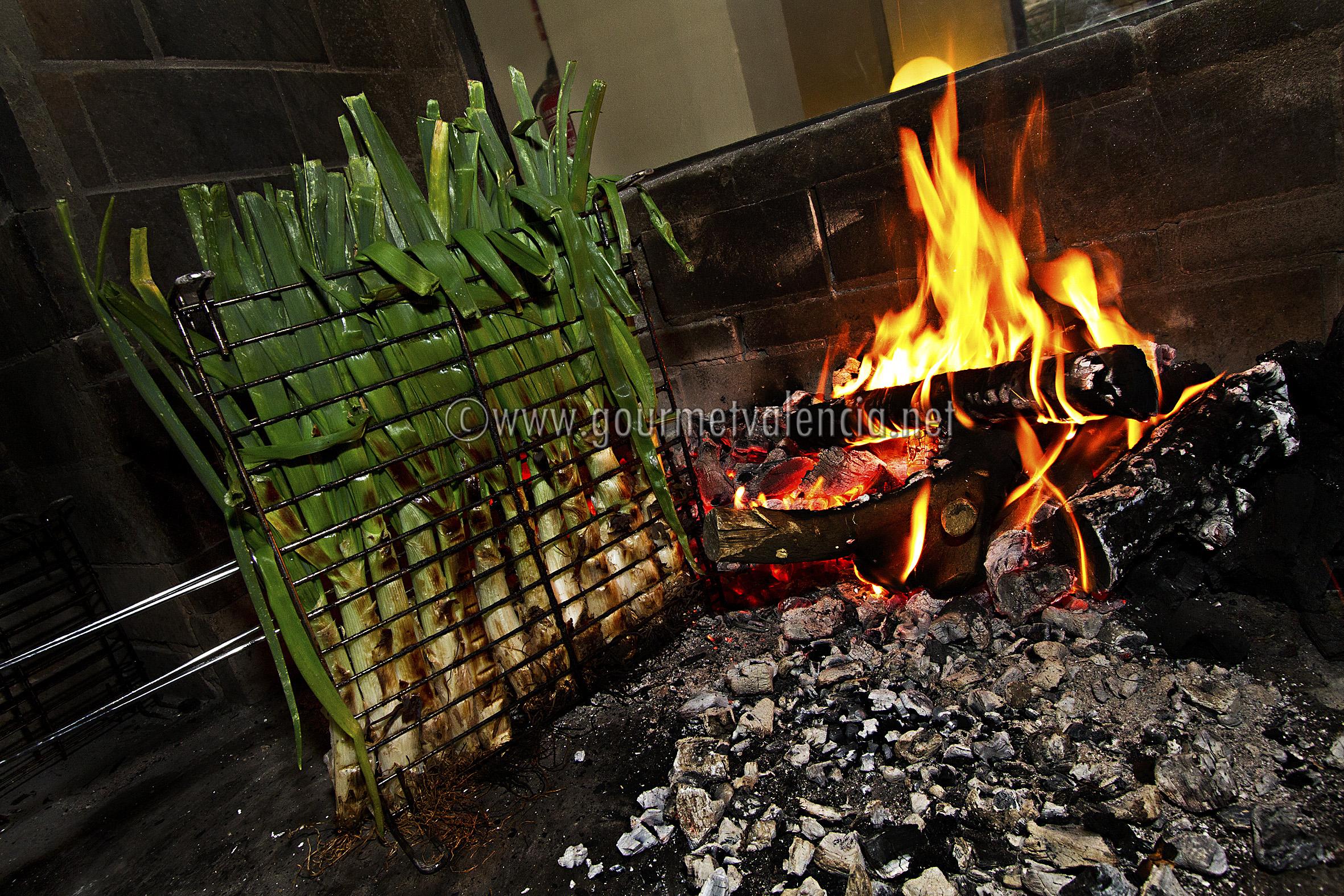 Cal ots cocina mediterr nea y brasas gourmetvalencia for Pesadilla en la cocina brasas