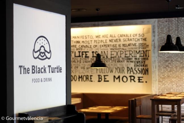 Local The Black Turtle
