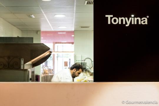 Tonyina