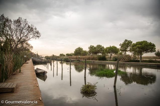 Port de Catarroja