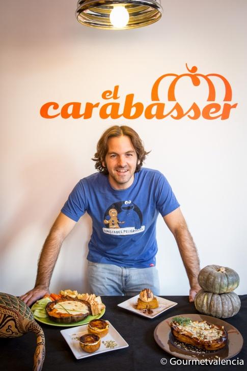Rubén, el Carabasser
