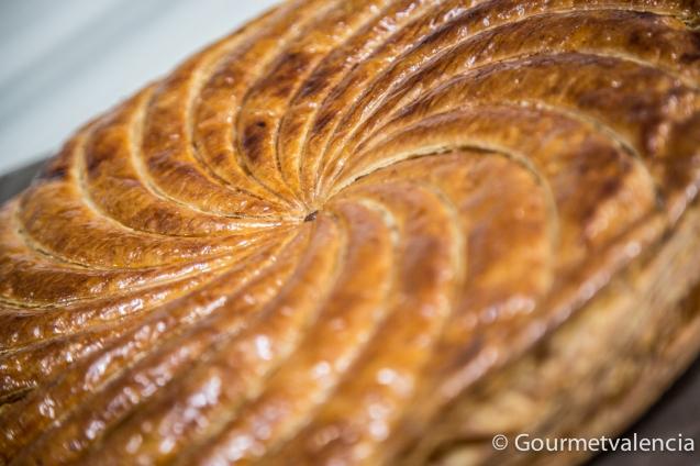 Pastelería Lambert-Gallete-du-rois