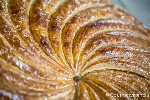 Pastelería Lambert-Gallete-du-rois-hojaldre