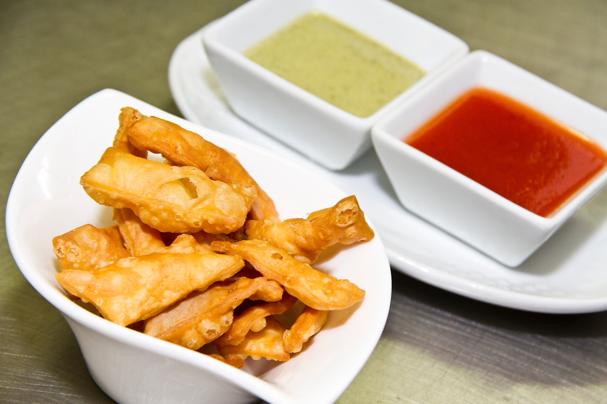 Cocina indo-pakistaní