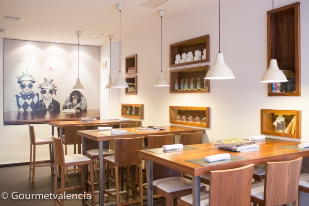 Restaurante Q de Barella