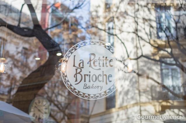 La Petite Brioche Bakery