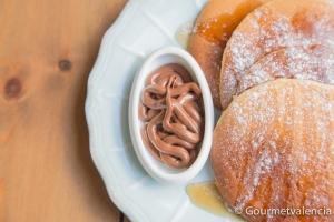 Pancakes de La Petite Brioche