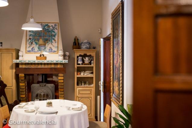 Tavella, el restaurante de Pablo Chirivella